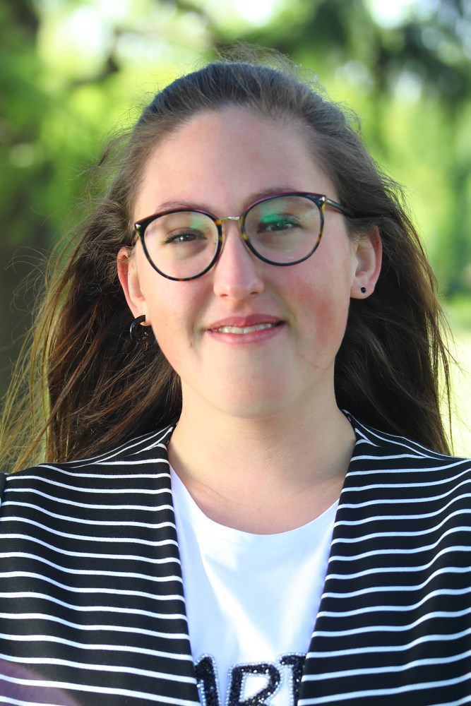 Chiara Casiraghi