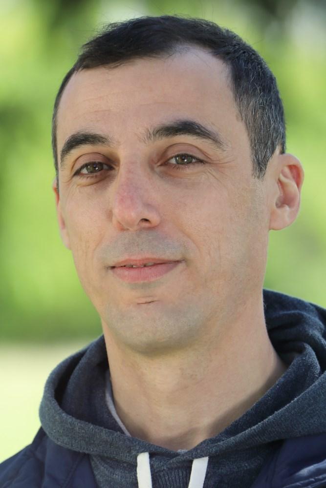 Martin Maggioni